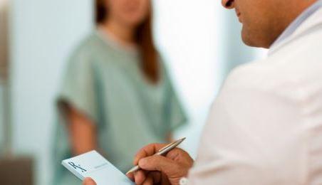 Беременность при тромбофилии