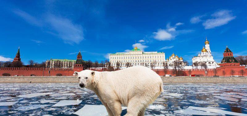 Россия для туристов