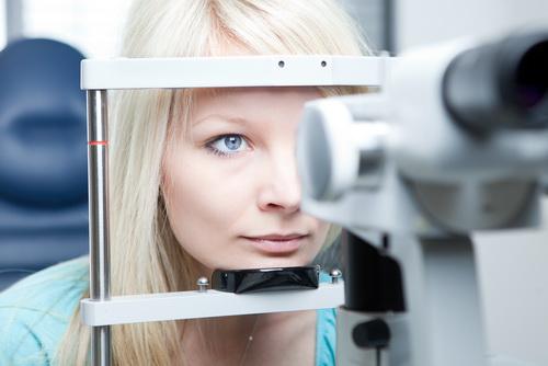 Коварная глаукома