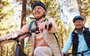 Эксперты назвали идеальную форму физической активности для пожилых людей