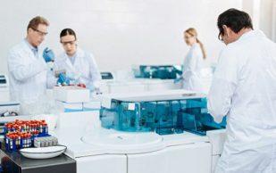 Ученые впервые вырастили человеческую кость в лаборатории