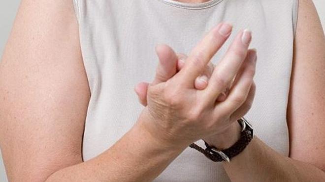 Ученые раскрыли причину хруста в пальцах