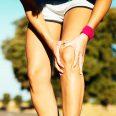 Что, если после тренировки стало хрустеть колено и опухло?