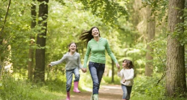 5 интересных фактов о том, почему стоит чаще ходить пешком