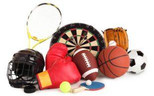 Как покупать спортивные товары