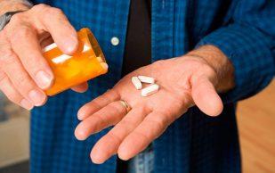 Медикаментозная терапия при лечении алкоголизма