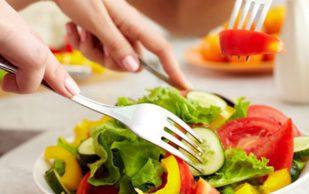 Правильное питание — залог крепкого иммунитета