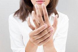 Смешанная болезнь соединительной ткани