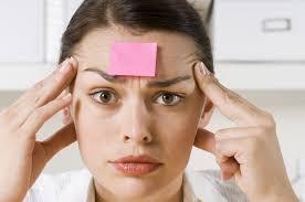 Пять причин ухудшения памяти