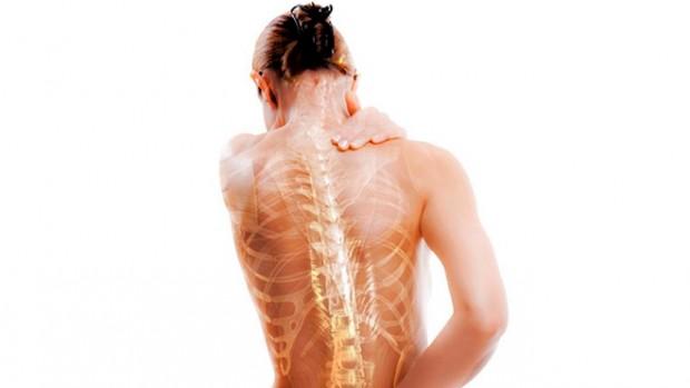 Слабые кости могут вызвать внезапную глухоту