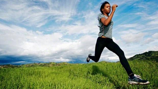 Регулярные пробежки предотвратят переломы костей
