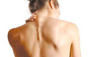 Пять неожиданных проявлений остеохондроза
