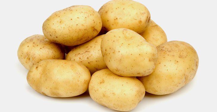 Вся правда о пользе и вреде вкусного картофеля