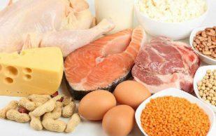 Питание для суставов: лучшие продукты