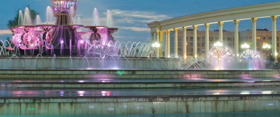 Проживание с комфортом в Алматы