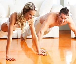 6 упражненений, укрепляющих кости и суставы