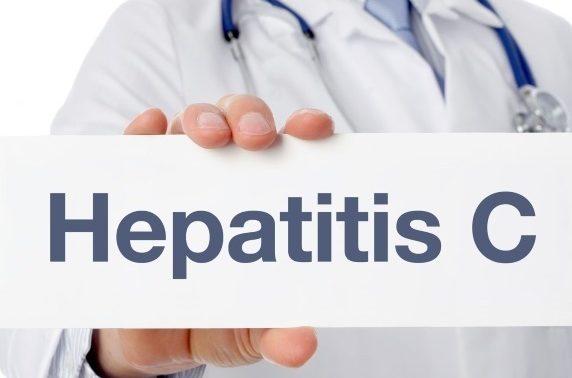Софосбувир против гепатита С