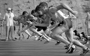 Вредит ли бег коленям?
