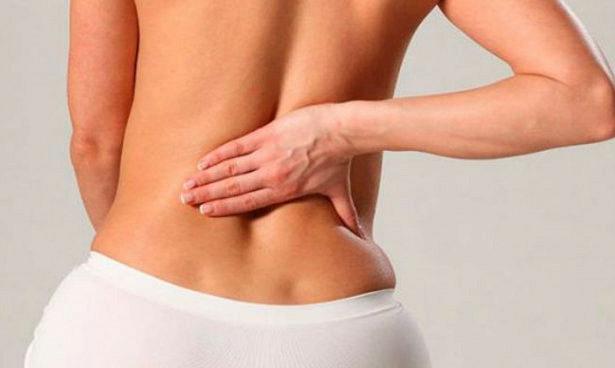 Укол стволовых клеток избавит от болей в спине