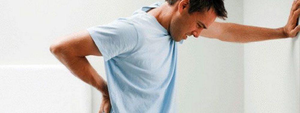 Какие виды боли в спине вредно и опасно терпеть