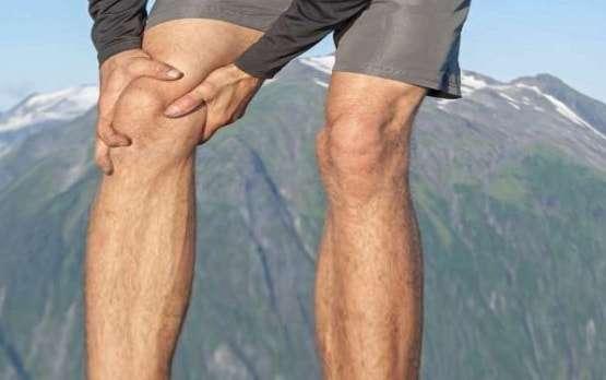 Желатин для суставов – применение при артрите