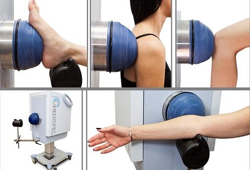 Лечение пяточной шпоры и суставов по технологии УВТ