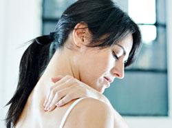 Тракционное лечение позвоночника при болях в спине