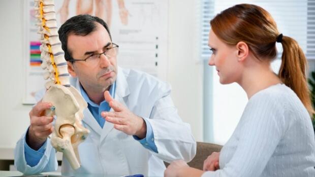 Кифоз позвоночника — виды, диагностика и лечебная тактика
