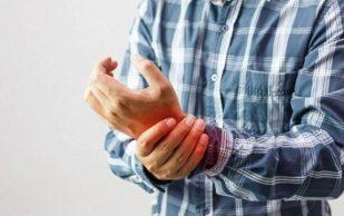 Каждый третий взрослый человек является жертвой артрита
