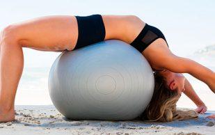Упражнения для укрепления позвоночника