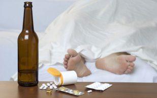 Наркомания. Затяжной абстинентный синдром (ЗАС)