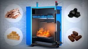 Твердотопливные котлы длительного горения: особенности конструкции и принцип работы