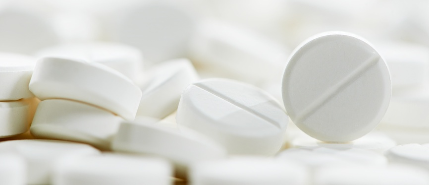 Есть ли польза от аспирина?