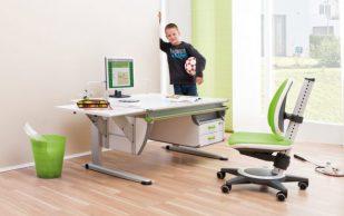 Ортопедический стул и его функциональность