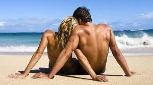Как познакомиться с девушкой на пляже