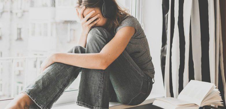 Что же такое депрессия и как с ней бороться?