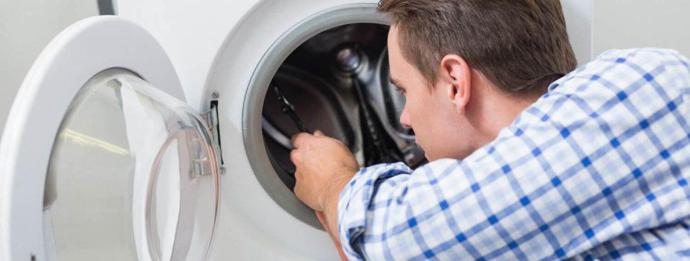 Домашний ремонт стиральных машин