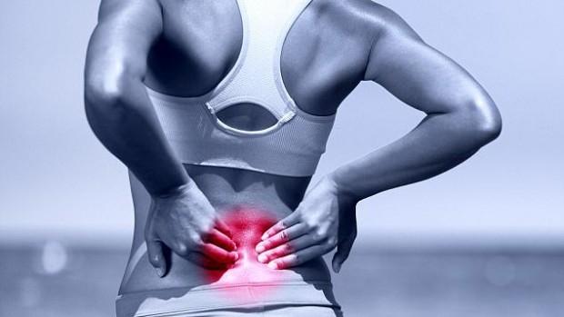 Инъекции стволовых клеток помогают побороть боль в спине