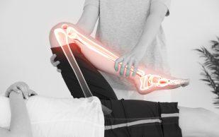 Нужно ли соблюдать диету, если болят суставы?