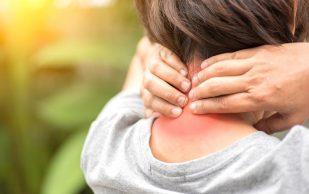 Остеохондроз шейного отдела позвоночника — симптомы и лечение в домашних условиях