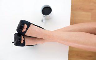 Здоровые ножки: как облегчить боль в суставах