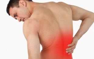 Боли в спине – причины и лечение