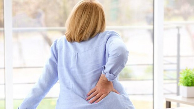 Хроническая боль может увеличить вероятность развития слабоумия