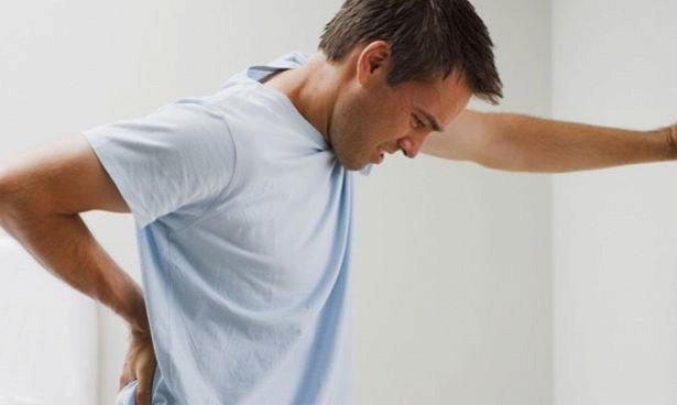 В России боли в спине все чаще поражают молодых