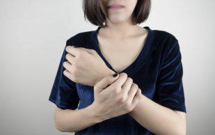 Артрит у матери – эпилепсия у ребенка