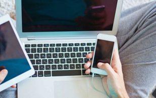 Смартфон вызывает болезни связок большого пальца руки