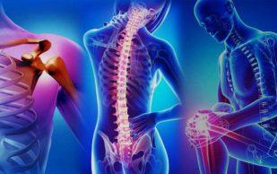 Эффективное лечение заболеваний позвоночника и суставов