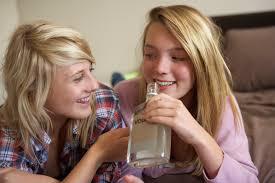 Что делать, если у подростка проблемы с алкоголем?