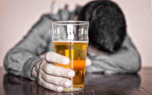 Нетрадиционная медицина об алкоголизме