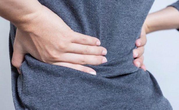 Синдром квадратной мышцы поясницы: причины и лечение